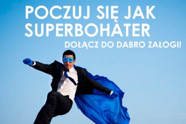 Superbohater poszukiwany