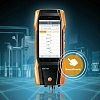 Nowy analizator spalin testo 300 z technologią smart-touch