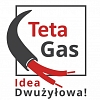 Teta Gas - Idea Dwużyłowa!