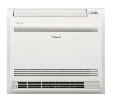 klimatyzator konsola Panasonic