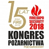 Kongres Pożarnictwa FIRE|SECURITY EXPO 2018